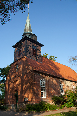 Hamburg Bergstedt